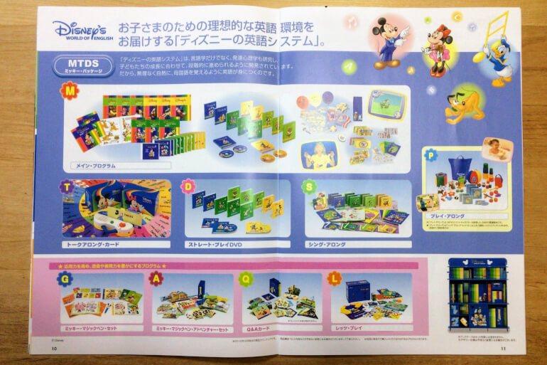 【まとめ】 89万円でディズニー英語システムのフルセットを購入した理由